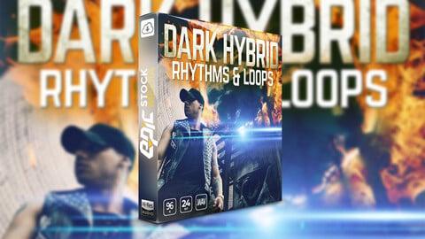 Dark Hybrid Trailer Rhythms Loops