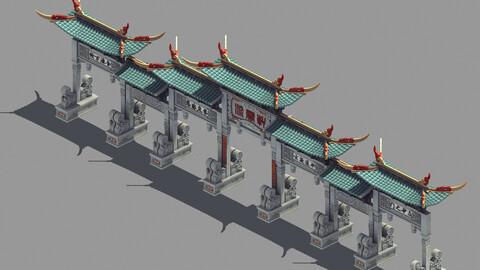 Yunyun Xuan - Martial Arts - Gate 32