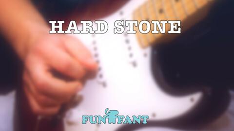 Hard Stone (proud rock track)