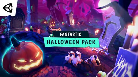 FANTASTIC - Halloween Pack