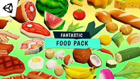 FANTASTIC - Food Pack