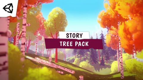 STORY - Tree Pack
