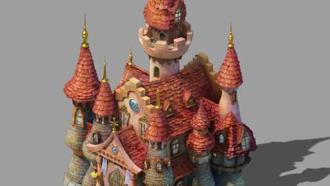 main city - Castle 20