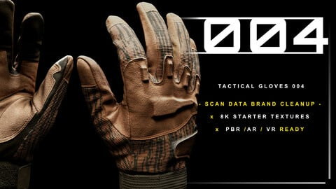 Tactical Gloves 004