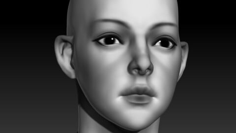 Simple Head Practice - May 29th