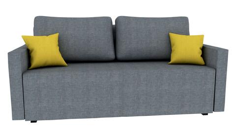 sofa bed GIMMARP