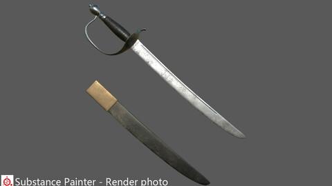 European   Knife