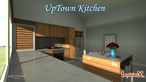 Up Town Kitchen