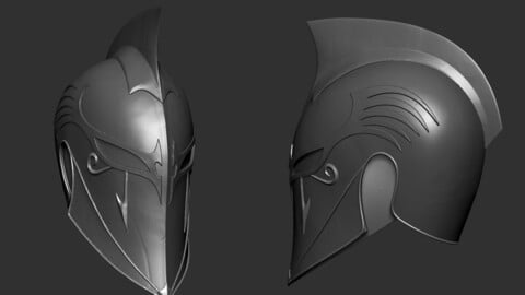 Helmet - Helm of Nabu