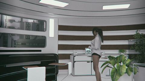SF Apartment