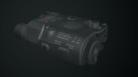 TacticalBlock Eotech Peq-15