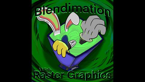 Blendimation - Blender Addon