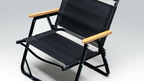Moon Camping Kermit Chair