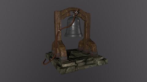Stylized Bell