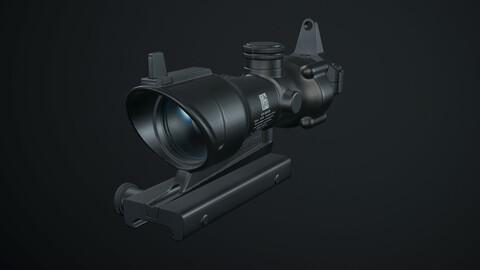 Trijcon ACOG scope 4x32