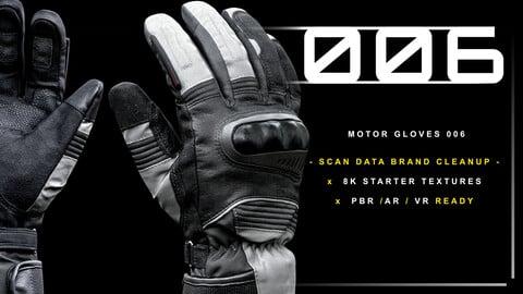 Motor Gloves 006