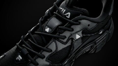 GameReady Shoes 02