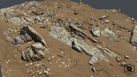 Beach Rock_0011(Photogrametry.Photoscan.obj,Photo)