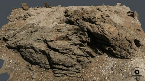 Beach Rock_0012(Photogrametry.Photoscan.obj,Photo)