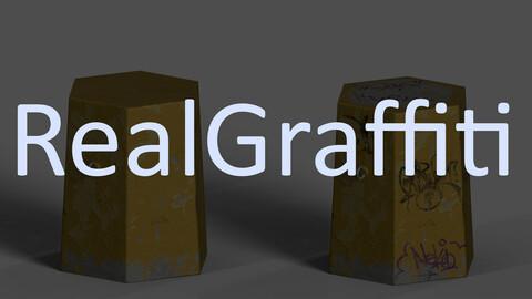 RealGraffiti