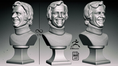 Kemal SUNAL 3D Printing and Cnc Model