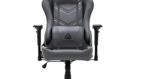 APX Gaming Chair (Black)