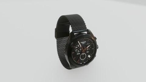 PR 100 Chronograph Watch