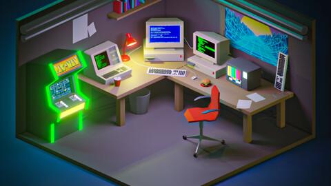 Hacker Room 3