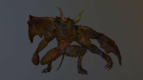 Demon Inferior