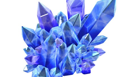 Legacy - Crystal Ore 03