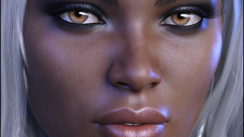 Manette for Genesis 8 Female