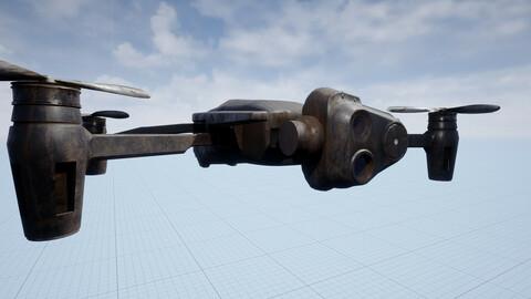 Beholder Drone