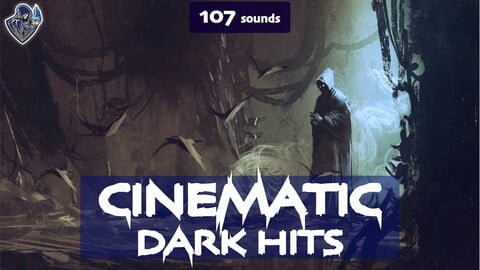 Cinematic Dark Hits