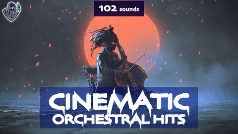 Cinematic Orchestral Hits