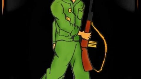 Soldier Viet Nam