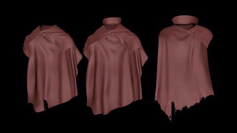 cloak model