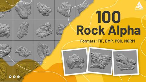 100 Rock Alpha