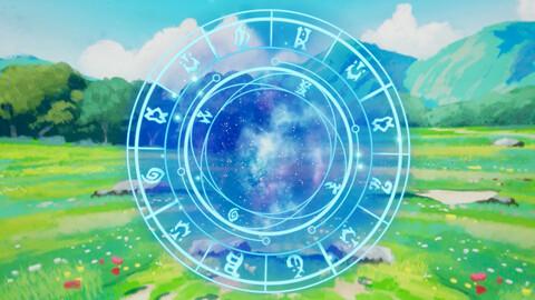 Genshin Impact Magic Circle