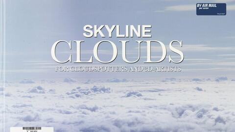 Skyline RAW Clouds