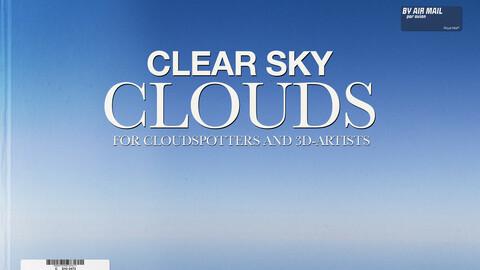 Clear Sky RAW Clouds