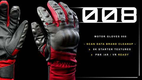 Motor Gloves 008