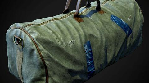 Game-Ready Sport Bag