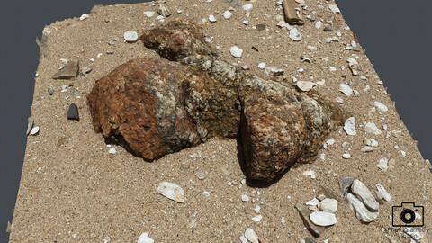 Beach Rock_0018(Photogrametry.Photoscan.obj,Photo)