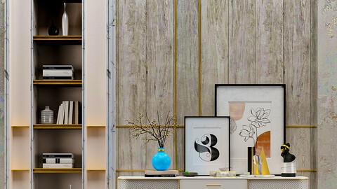 Modern Interior Set_93