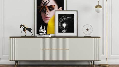 Modern Interior Set_112