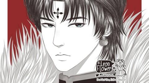 Chrollo Lucilfer / Kuroro from HxH high Quality