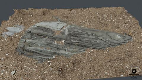 Beach Rock_0030(Photogrametry.Photoscan.obj,Photo)