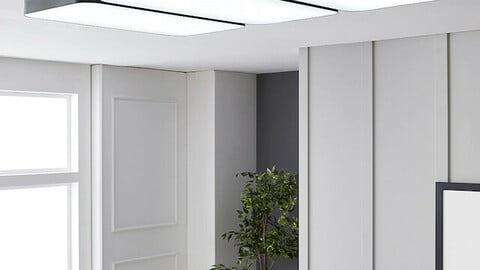 Miele Living Room Light LED180W