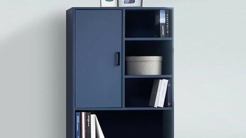 Leanne cabinet 3colors