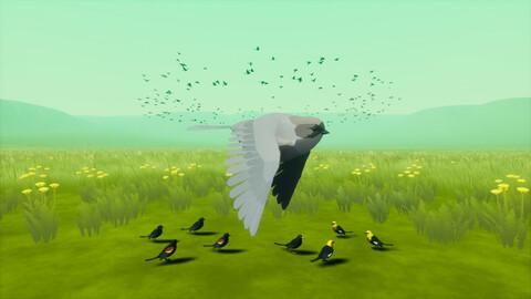 Beefy Blackbirds (Niagara)